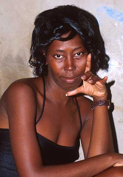 Kubanische Frauen Nackt